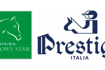 Bobrowy Staw i Prestige Italy