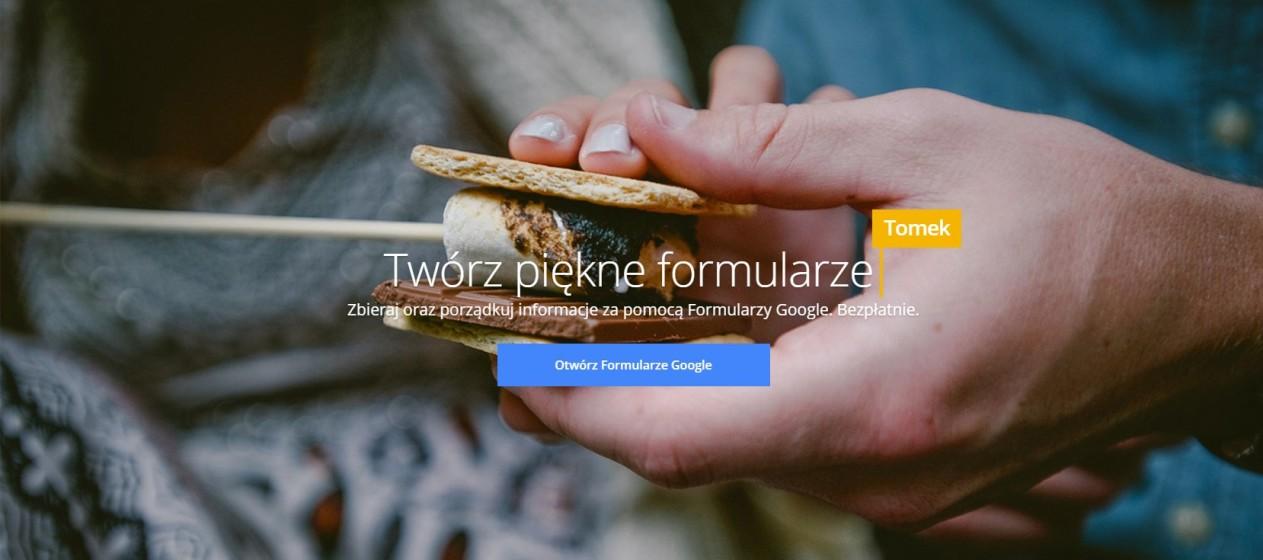 Promocja zawodów w sieci - jak stworzyć internetowy formularz zgłoszeń na zawody?