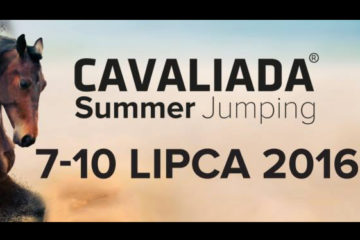 cavaliada summer jumping
