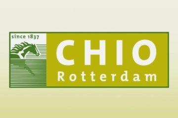 CHIO-Rotterdam