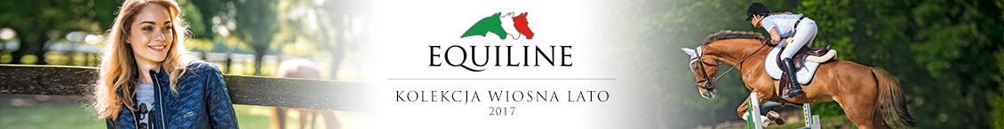 Equiline Wiosna / Lato 2017